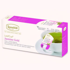 Tea-Caddy® Jasmine Gold-Ronnefeldt