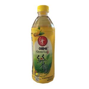 oichi lemon honey