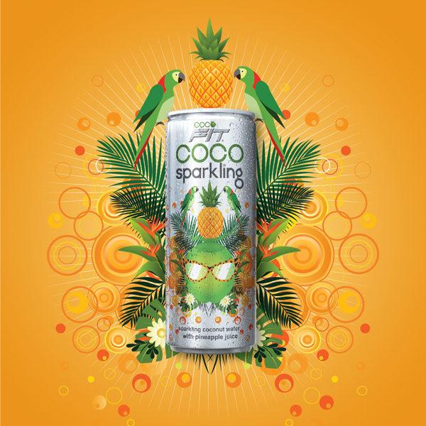 cocofit-sparkling-kokosnusswasser-Ananas