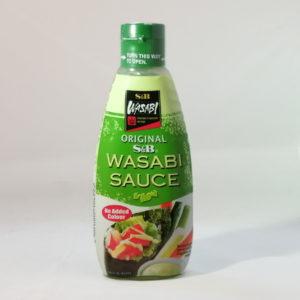 wasabi-sauce